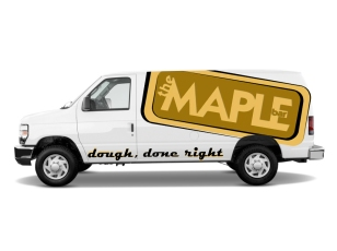 maple van